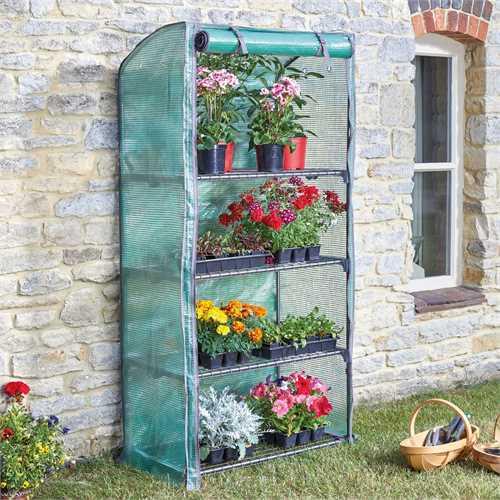 Smart Garden Grozone Mini Greenhouse