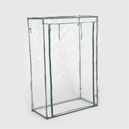 Terra Tomato Growhouse Mini Greenhouse - W3ft x D1.5ft