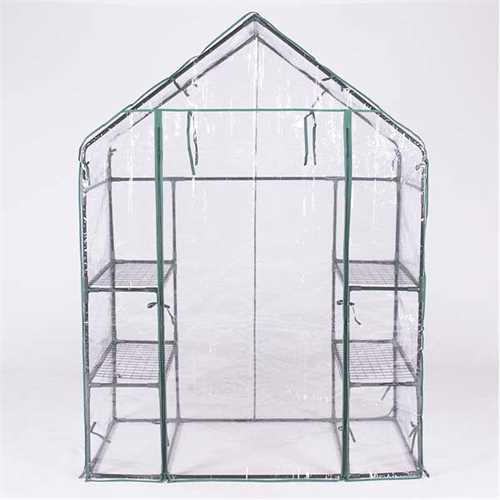 Terra Walk-In Greenhouse - Cover Only