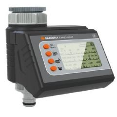 Gardena Water Computer EasyControl