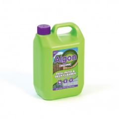 Image of Algon Organic Path and Patio Cleaner - 2.5 Litre
