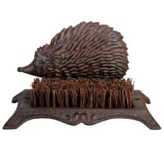 Image of Henry the Hedgehog Boot Brush