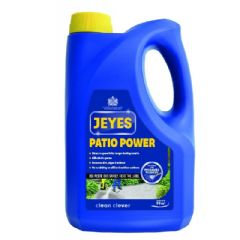 Jeyes Fluid Path Patio and Drive Cleaner - 2 litre