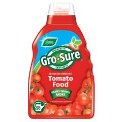 Westland Gro-Sure Super Enriched Tomato Food 1 Litre