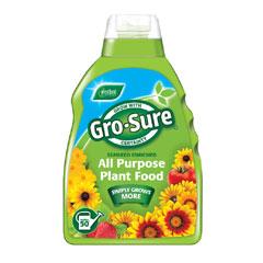 Westland Gro-Sure Super Enriched All Purpose Plant Food 1 Litre