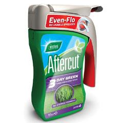 Westland Aftercut 3-Day Green Lawn Feed Even-Flo Spreader 80m