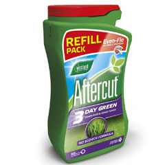 Westland Aftercut 3 day Green Lawn Feed Even-Flo Refill 80m