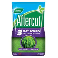 Westland Aftercut 3-Day Green Lawn Feed Bag 400m