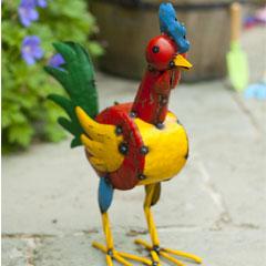 La Hacienda Roy The Rooster