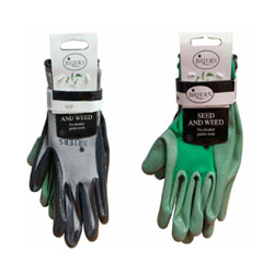 Briers Seed and Weed Twin Pack