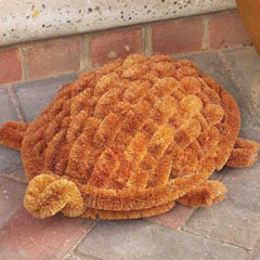 Gardman Tortoise Boot Scraper