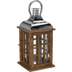 Greenfingers Classic Candle Lantern