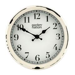 Garden Nation Cawston Clock
