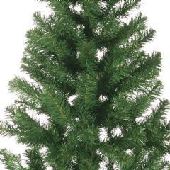Image of Christmas Lapland Green Fir Tree 7ft