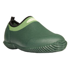 Muck Boots Neoprene Daily Shoe - Green