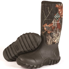 Muck Boots Fieldblazer Wellington Boot - Mossy Oak