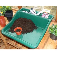 Garland Garden Tidy Compact Tray