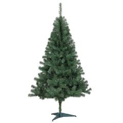 Alberta Artificial Christmas Tree - 5ft