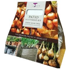 Patio Allotment Collection - Vigarmor - 5 French Shallots