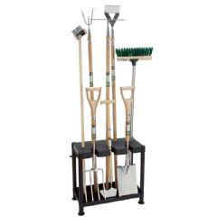Garland Garden Tool Tidy Shelf Unit - 60cm