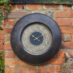 Smart Garden Richmond Clock - 30cm Diameter