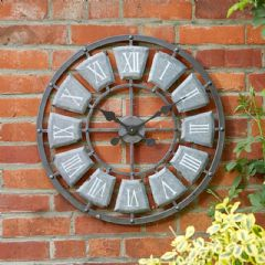 Smart Garden Lincoln Clock - 62cm Diameter