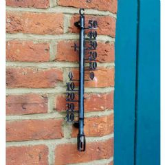 Outside In Thermometer - 40cm Height