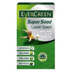Evergreen Super Seed - 2kg