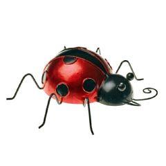 Image of Ellister Ladybird Garden Ornament