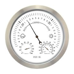 The Clime Weather Station - 30.5cm Diameter