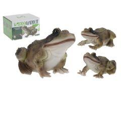 Greenfingers Toad Garden Ornament