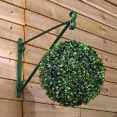 Greenfingers Buxus Solar Topiary Ball - 27cm Diameter