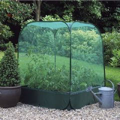 Garland Pop Up Net Cover For Raised Bed - 120cm Height
