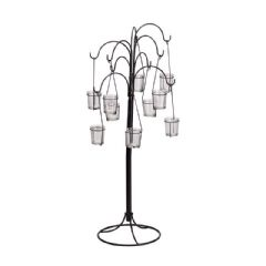 Smart Garden Palma Candle Lantern Tree - 85cm Height