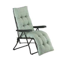 Glendale Stripe Relaxer - Blue