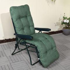 Glendale Nancy Verde Relaxer - Green