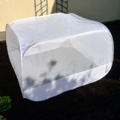 GardenSkill Mesh Pop-Up Cage - 100x100x75cm