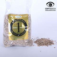 Wildlife World Premium Bird Food Mix 1 - Bird Table & Seed Feeders 1kg