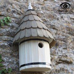 Wildlife World Dovecote Nestbox