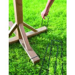 Image of Bird Table Anchoring Pegs