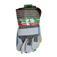 Kingfisher Mens Gloves Value 3 Pack