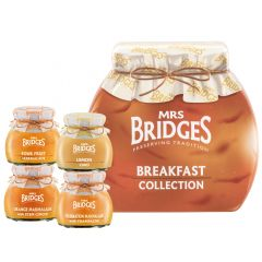 Mrs Bridges Breakfast Collection Tin