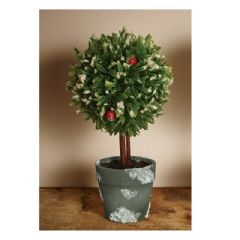 Gardman Artificial Mini Tree - Red Berry