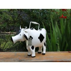 Image of Apples to Pears Cow Watering Can - 35cm
