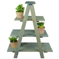 Image of Fallen Fruits Triangular Plant Ladder
