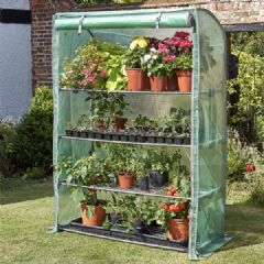 Smart Garden Grozone Max Mini Greenhouse