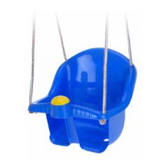 Greenfingers Childrens Swing - Blue