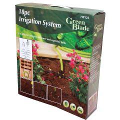 Green Blade 18 Piece Irrigation System