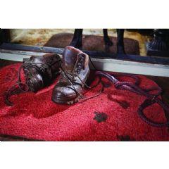 Image of Hug Rug Runner - Terracotta - 80cm x 150cm