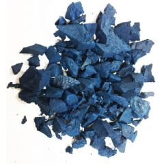 Greenfingers Play Safe Rubber Mulch - Blue - 14kg